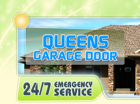 Queens garage doors